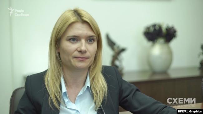 Адвокатка Ірина Кепич пояснює, що є монополією відповідно до законів