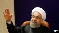 Президент Ірану Хассан Роугані
