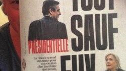 Ֆրանսիայում նախագահական ընտրություններ են