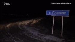 Дорога в школу в тесноте и в темноте
