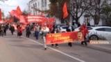 Крым без воды, но с левыми идеями? (видео)