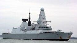 Россия обстреляла корабль НАТО?   Крымский вечер