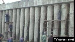 Bosnia and Herzegovina - Sarajevo, TV Liberty Show No.822 30Apr2012