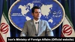 عباس موسوی به پاسخ وزارت خارجه آمریکا پاسخ داده است