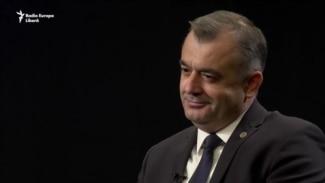 "Ion Chicu: ""Riscăm să ne pierdem țara"""