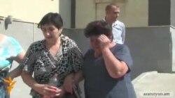Իջևանի նախկին ոստիկանապետը 5 տարվա ազատազրկման դատապարտվեց