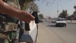 Iraq's Fake Bomb Detectors