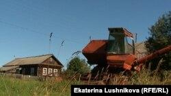 Село Караул, Богородский район, Кировская область