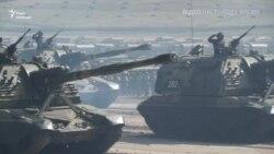 Шведський інститут оборонних досліджень: «Росія готується до війни»