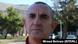 Aco Golo, foto: Mirsad Behram
