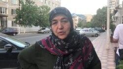 Дагестан: родных не пускают к Гаджиеву