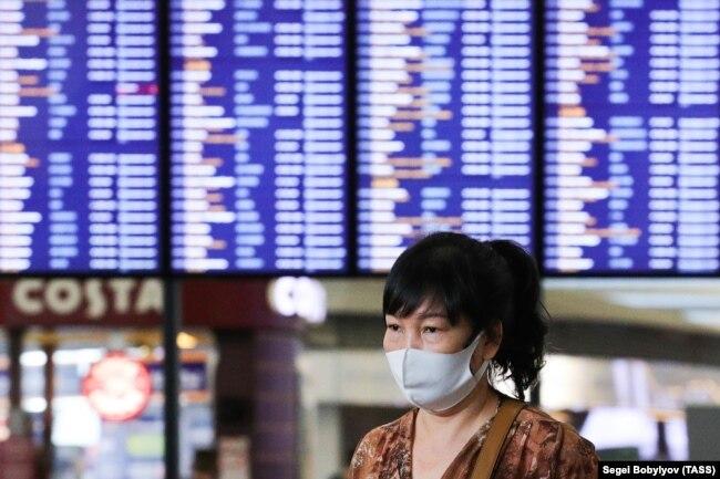 Введение беспрецедентных мер из-за коронавируса обрушило рынки