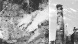 Бомбаборони Бухоро. 2 сентябри соли 1920