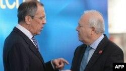 Предложения России по реформе ОБСЕ не вызвали энтузиазма у большинства членов организации