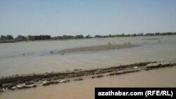 Vërshime në Afganistan, fotografi nga arkivi.