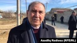 Milli Şuranın sədri Cəmil Həsənli