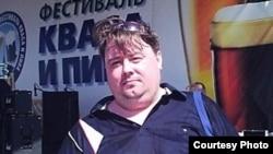 Хабаровский блогер Андрей Марченко
