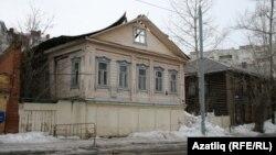 Казандагы Шиһабетдин Мәрҗәни йорты