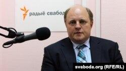 Міхал Якушаў, віцэ-прэзыдэнт міжнароднай некамэрцыйнай арганізацыі ICANN