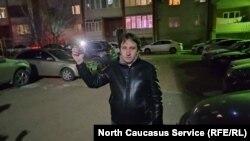 Александр Коровайный, депутат Совета Ейского района, г.Ейск