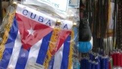 """""""Маленькая Гавана"""" в Майами оценивает визит Барака Обама на Кубу"""