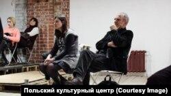 Кшиштоф Герат в Казани