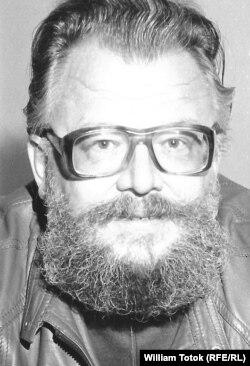 Nikolaus Berwanger, 1935-1989 (Foto: arhiva W. Totok)