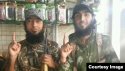 """Have Tajikistan's attempts to crack down on Islam -- including by branding Islamic groups as """"extremist"""" -- backfired, at least in terms of IS recruitment?"""