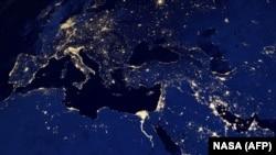 Հայաստանի ԶՈւ-ն հետախուզական տվյալներ կստանա տիեզերալուսանկարների միջոցով