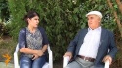 Гуфтугӯ бо Ҳикматулло Насриддинов