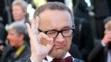 Regizorul Andrei Zviaghințev la Cannes