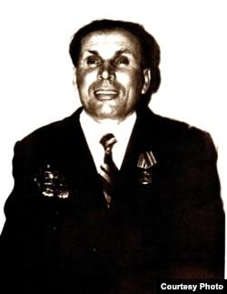 Іван Гажаман