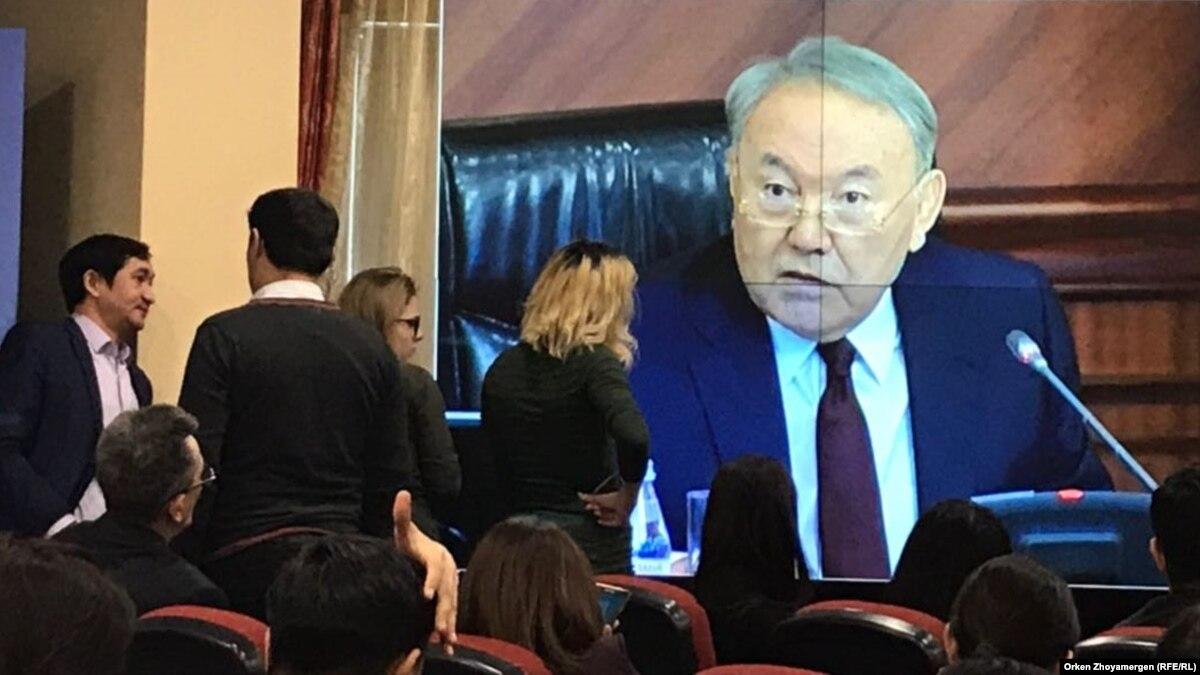 Для чего во власть вернулся политический супертяж Марат Тажин - политолог