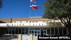 Midland High School, Техас