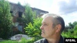 Уладзімер Скрабатун