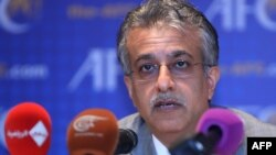 Шейх Салман бин Ибрагим Аль-Халиф