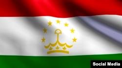 بیرق ملی تاجکستان