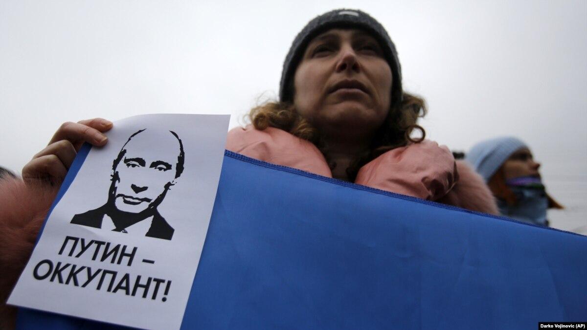 Кремль хочет «выдернуть» Офис Зеленского на подковерные соглашения по Крыму – крымский обозреватель