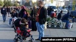 Türkmen syýahatçylary