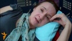 Педагог БХУ объявила голодовку