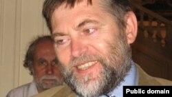 Иван Есаулов (фото: А.Денисова)