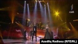 Azerbaijan -- Eurovision Live TV