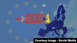 23-июнда Британияда референдум өткөрүлүп, анда британ жарандарынын көпчүлүгү Европа Биримдигинен чыгуу үчүн добуш берди.