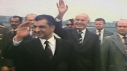 Czechoslovakia's Warm Welcome For A Communist Afghan President