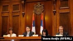 Odbor za dijasporu Skupštine Srbije