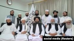 شماری از اعضای رهبری طالبان