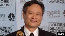 """Фильм «Горбатая гора» Энга Ли получил главную премию """"Золотого глобуса"""""""