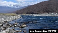 Georgia -- Pankisi gorge. Tbilisi, 26Mar2018