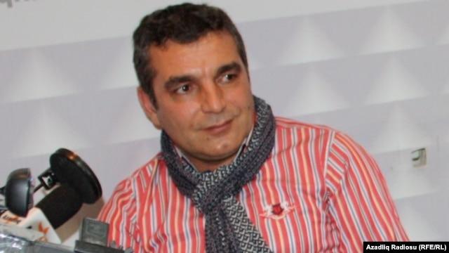 Natig Jafarli