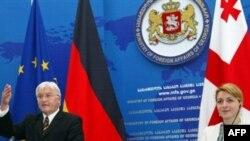 Франк-Вальтер Штайнмайер предложил свой план урегулирования конфликта